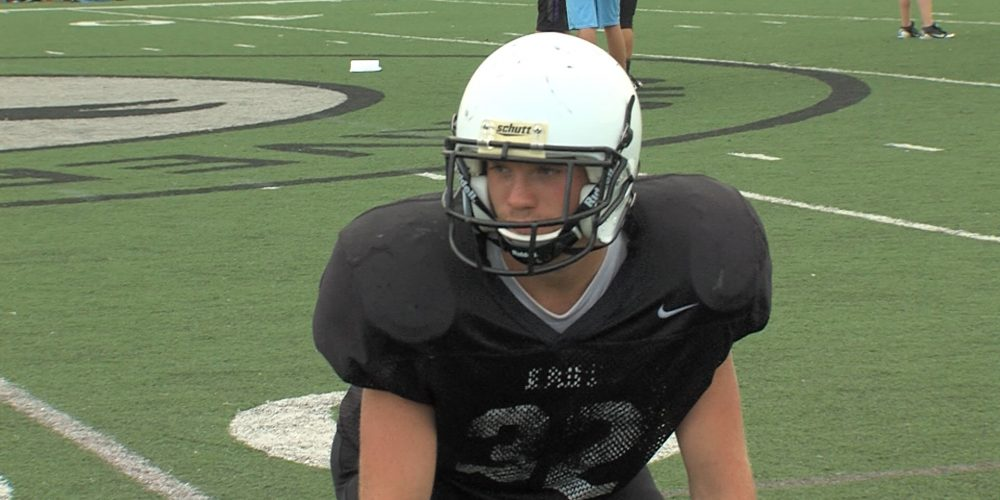 Toms River East Raiders 2014 Preview