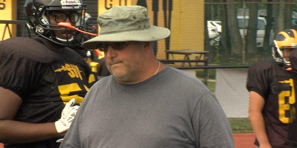 Sininsky named new SJV football coach