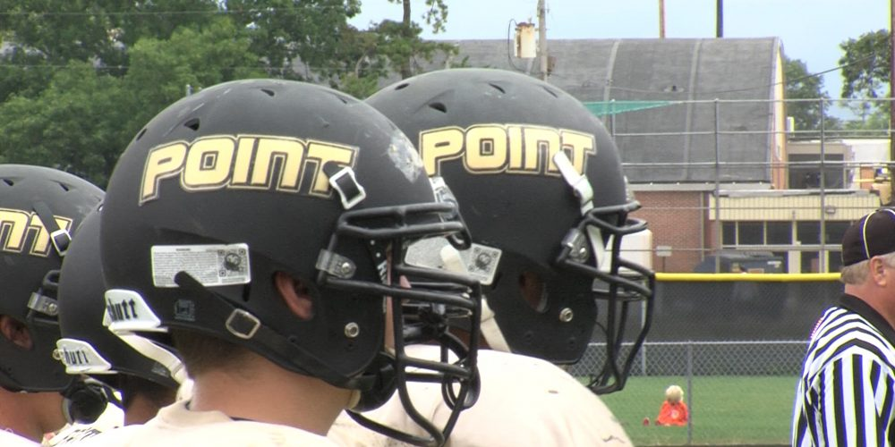 Point Pleasant Boro Panthers 2014 Preview