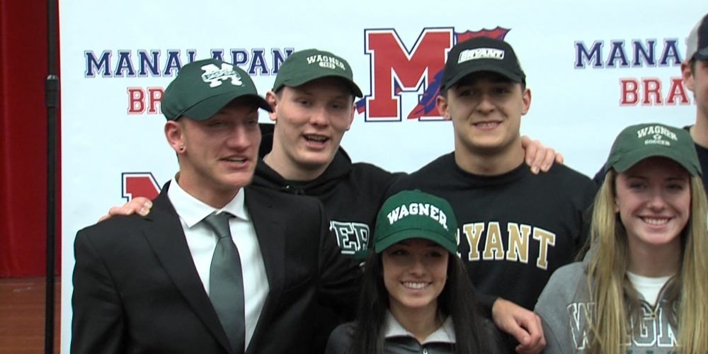 2015 Signing Day – Soccer Edition