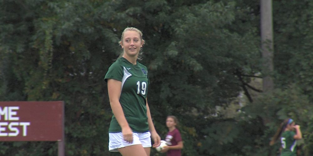 Colts Neck girls pick up 10th win