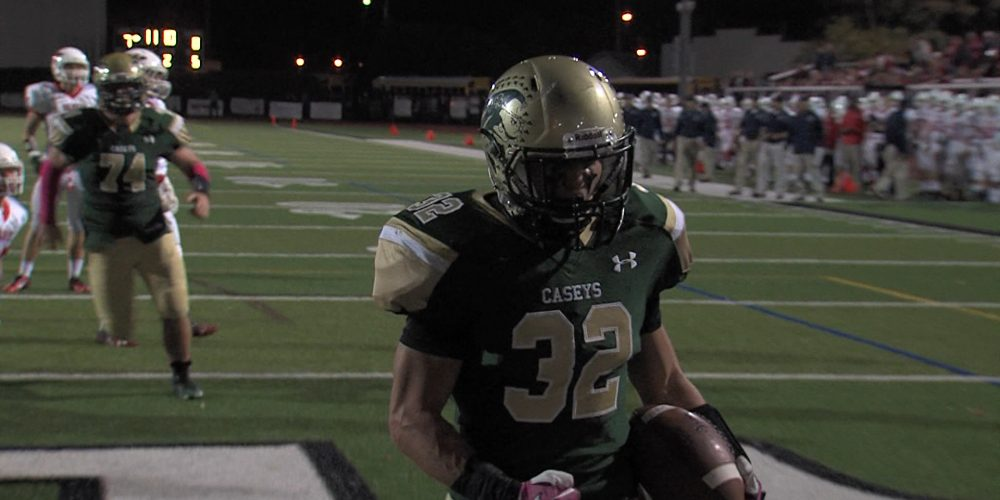 Watch Friday Wk 7 Highlights and get Saturday scores