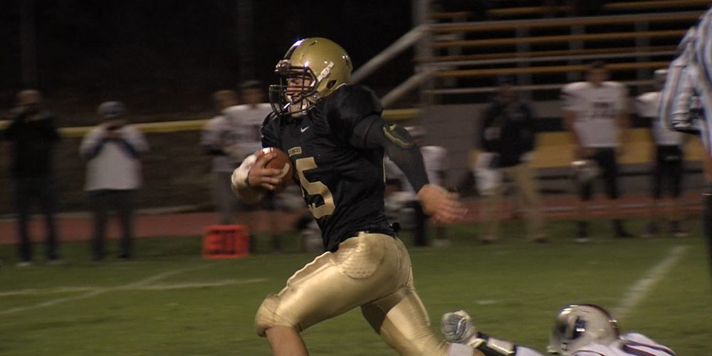 Southern keeps playoff hopes alive