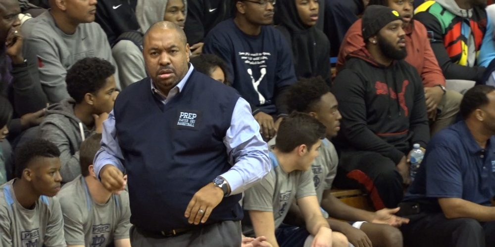 Mater Dei drops first loss in Paterson to Pope John