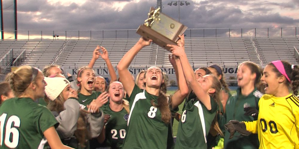 Colts Neck upsets nation's top ranked team