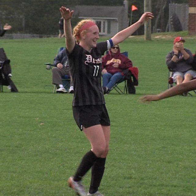 Watch Thursday 10.31 JSZ Girls Playoff Soccer Highlights