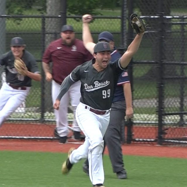 Watch Thursday 5.30 JSZ Playoff Baseball Highlights