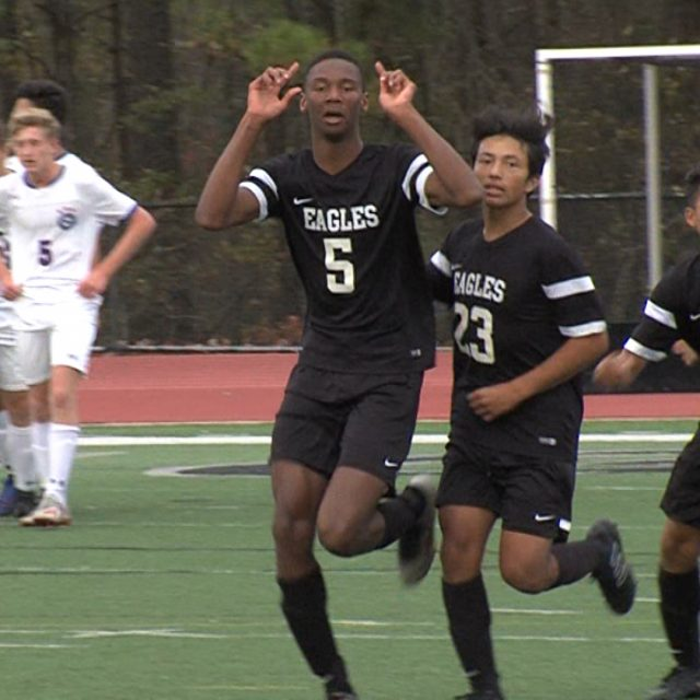 Watch Tuesday 11.5 JSZ Boys Playoff Soccer Highlights