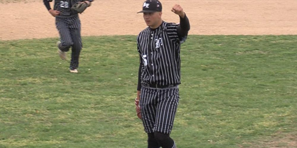 Watch Friday 4.23 JSZ Baseball Highlights