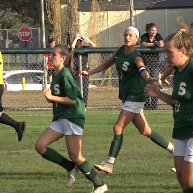 Watch Wednesday 10.2 JSZ Soccer Highlights