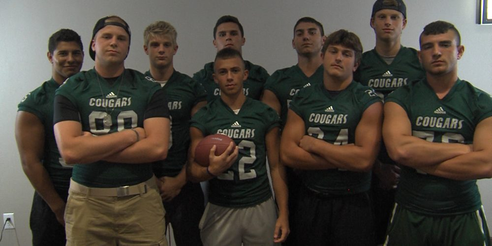 Colts Neck 2015 Preview