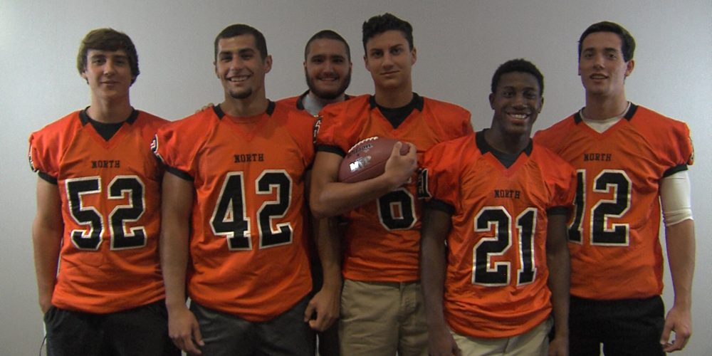 Middletown North 2015 Football Preview