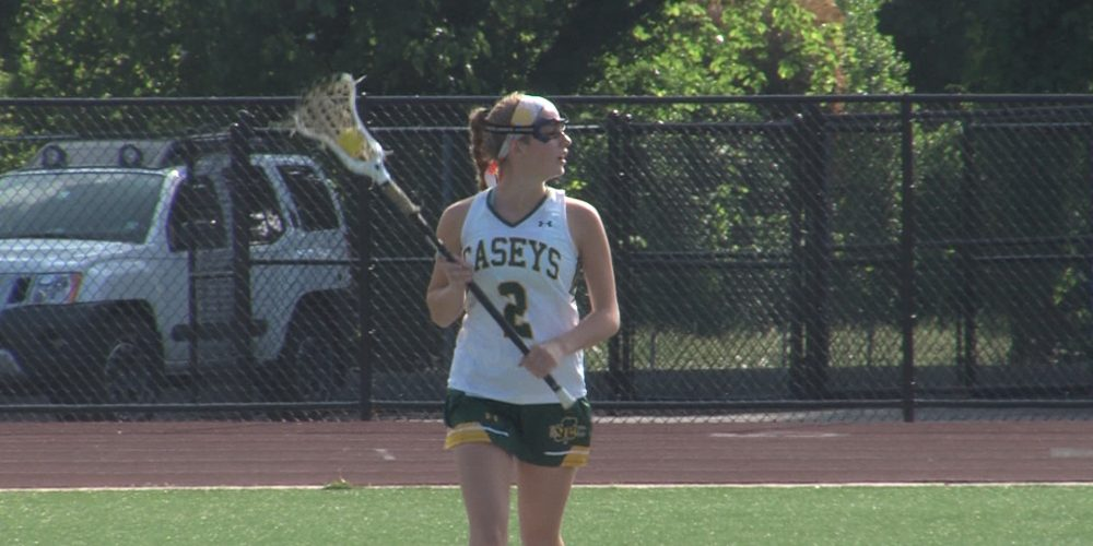 Caseys girls advance in state lacrosse