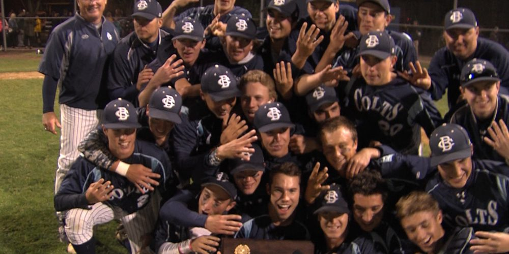 Another shutout, another title for CBA