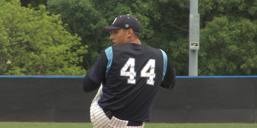 Luca's Gem Finishes CBA's Drive for Five