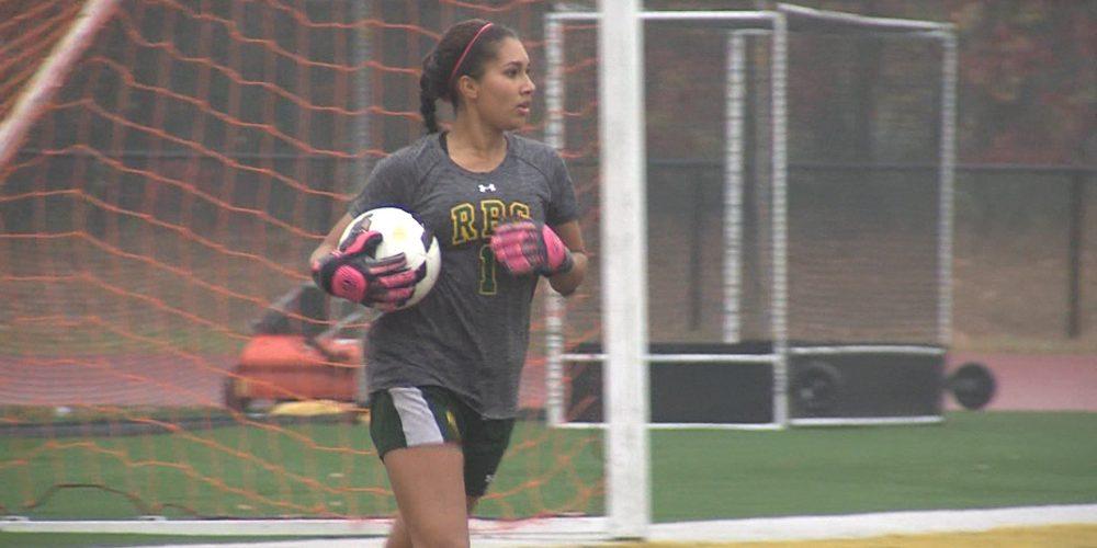 Caseys blank Lancers to advance in girls soccer