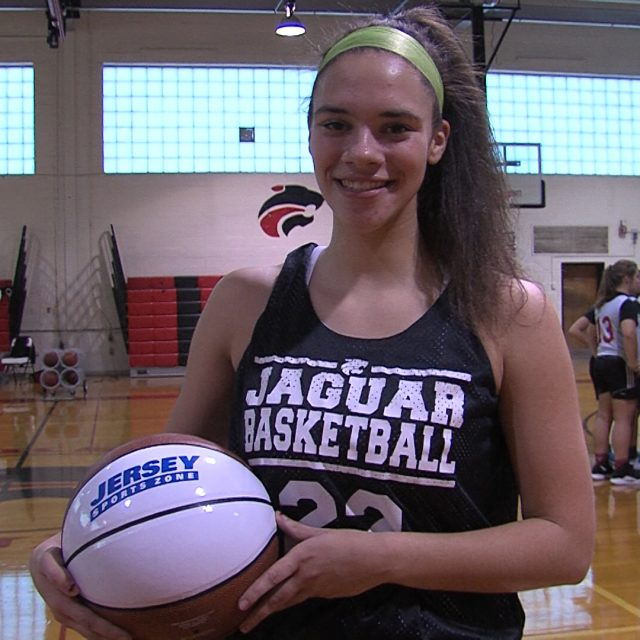 Five Dozen NJ Basketball Players Up for Final January JSZ Game Balls