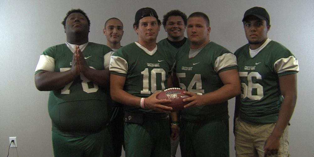 Long Branch 2015 Football Preview
