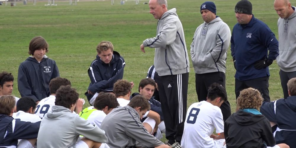 Five Shore teams reach boys soccer sectional finals