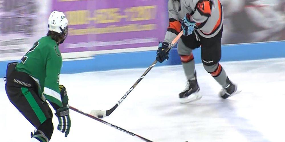 Acosta commits to Division I hockey at Quinnipiac