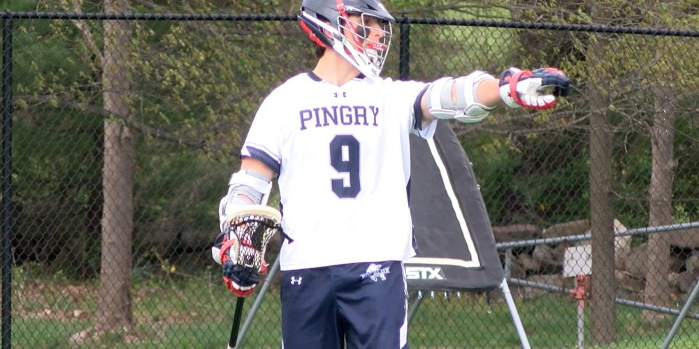 Watch Wednesday 4.21 Lacrosse Highlights