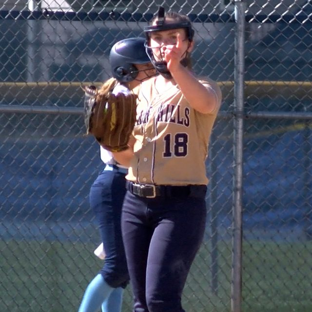 Lights-Out Pitching, Big Bats Power Indian Hills to 11th Win