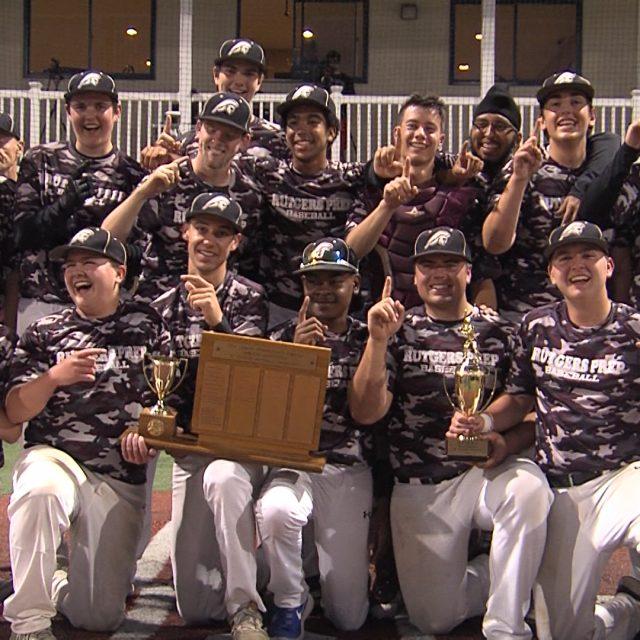 Watch Thursday 5.15 JSZ Baseball Tournament Highlights