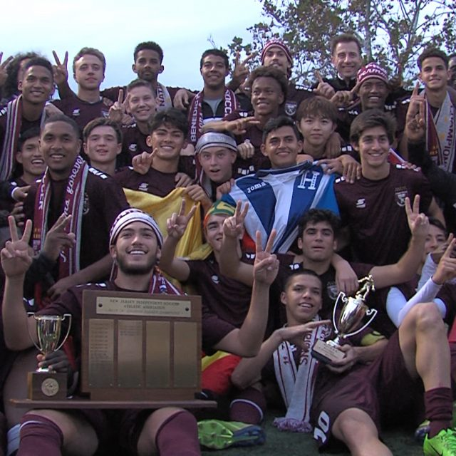 Watch JSZ 11.1 State Playoff Soccer Highlights