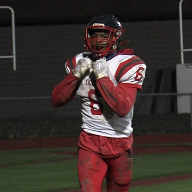 Willingboro Wins Again; Chimeras Top Timber Creek