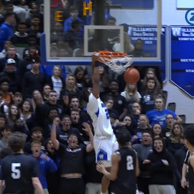 JSZ Dunk of the Year Sweet 16 Opens!