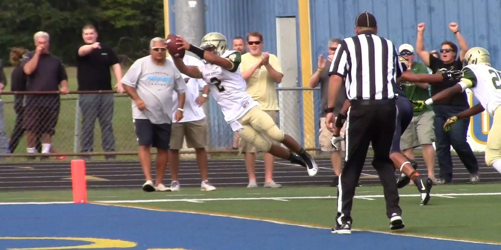 Watch SSZ Week Two Saturday Highlights Show
