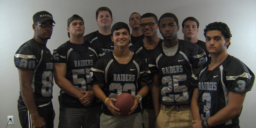 Toms River East 2015 Preview