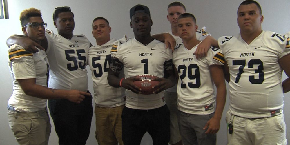Toms River North 2015 Football Preview