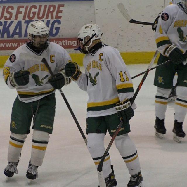 Morris Knolls Hockey Advances to Mennen Cup Final