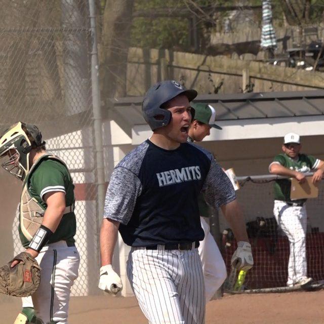 Watch JSZ 4.14 Baseball Highlights