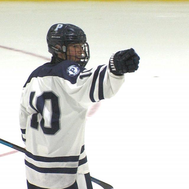 Watch JSZ 2.19 State Hockey Playoff Highlights