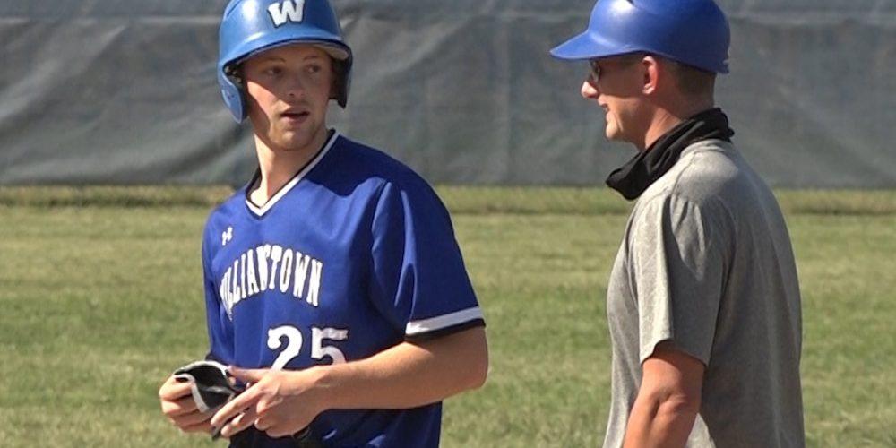 Watch Tuesday 5.18 JSZ Baseball Highlights