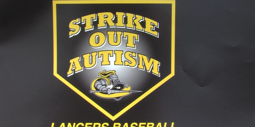 Shore Conference baseball teams up to Strike Out Autism