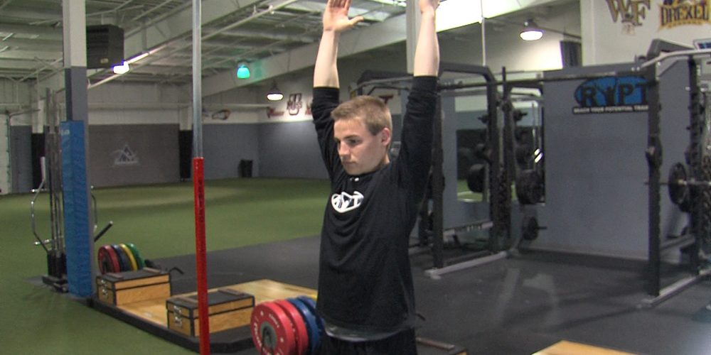 RYPT Combine Tips: Vertical and Long Jump