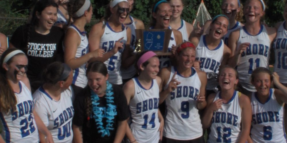 LAX Champs – Shore Regional and RFH (2 times!)