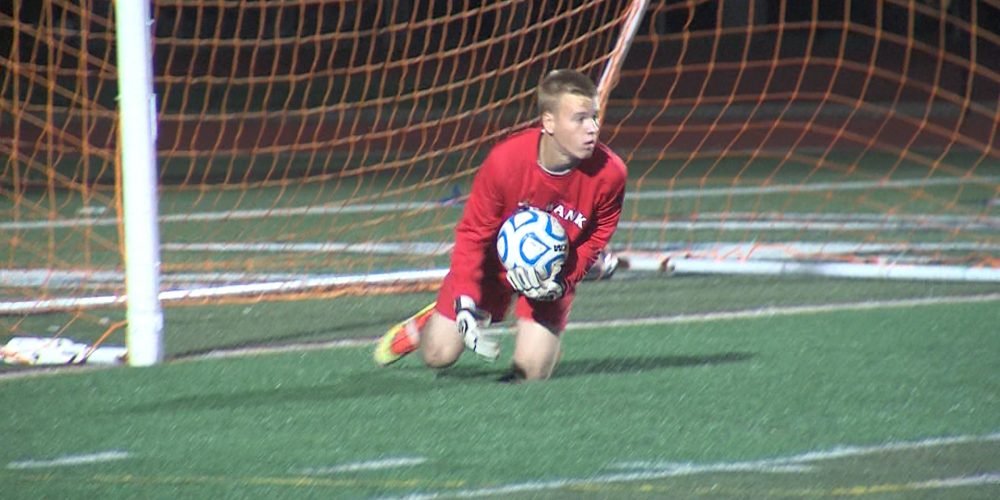 Watch Wall girls and RBR boys soccer get 1-0 wins