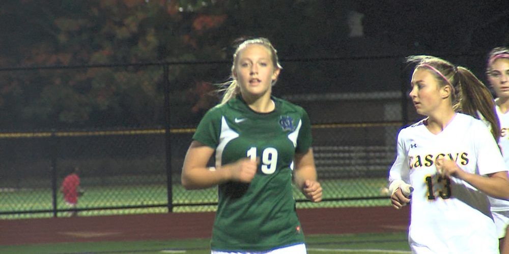 Colts Neck soccer star's other squad: Team USA