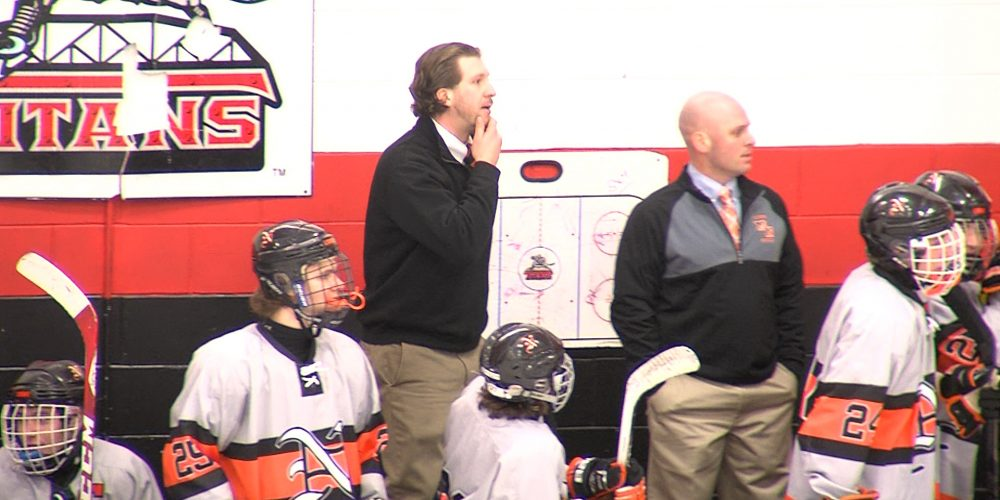 Watch Shore Conference hockey 1st round highlights