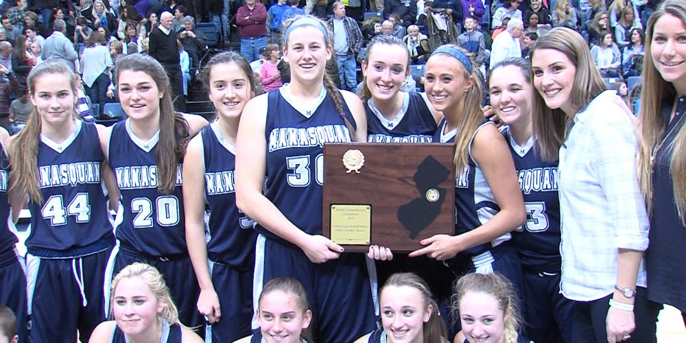 Mabrey leads Manasquan to SCT title