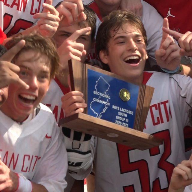 Watch Monday 6.7 JSZ Championship Lacrosse Highlights