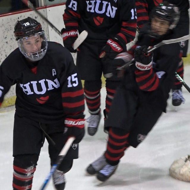 Watch Monday 1.27 JSZ Hockey Highlights
