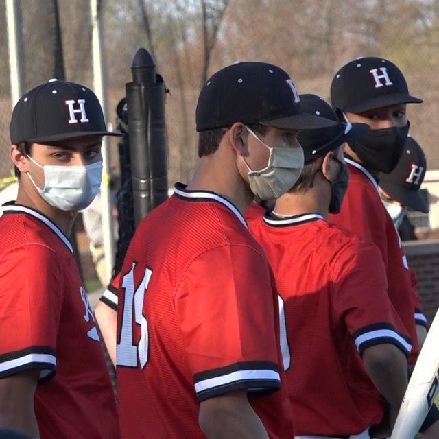 Baseball Returns To NJ