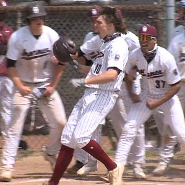 Watch Saturday 4.24 JSZ Baseball Highlights