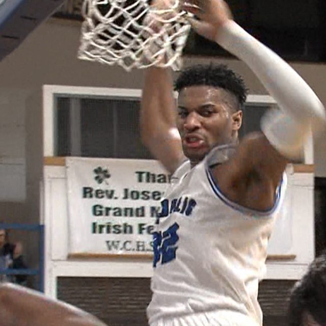 Vote now for the JSZ Dunk of the Year!