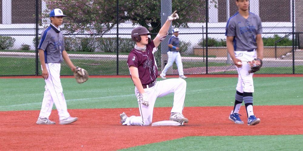 Watch Wednesday 5.5 JSZ Baseball Highlights